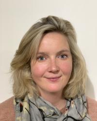 Nina Gamborg MSC MBACP