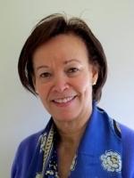 Verna Lyus,   Counsellor / Psychotherapist  / Supervisor
