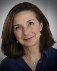 Philippa Robinson  MA (Hons) MBACP