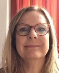 Nicki Stott - Counsellor/Psychotherapist and clinical supervisor