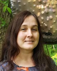 Masha Bennett MSc Psych Trauma UKCP Reg EMDR Accred