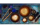 Himalayan Singing Bowls - ancient healing tools