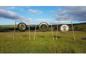 Sound & Nature - Gongs in the field