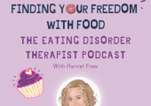 Listen to The Eating Disorder Therapist Podcast