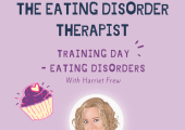 Eating Disorders Training for Counsellors