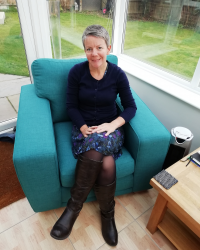 Sharon Blight Person-Centred Counsellor MBACP (Accred) Specialising Couples Work