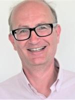 Edmund Giszter   Adult & Child Counsellor/Psychotherapist