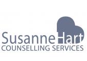 Susanne Hart Counselling Services<br />Susanne Hart Counselling Services logo