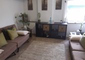 Ramsbottom Therapy Room