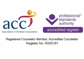 Registered and Accredited Renewed