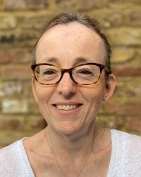 Helen Randall