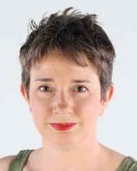 Sarah Stead, DipHE, MBACP Registered