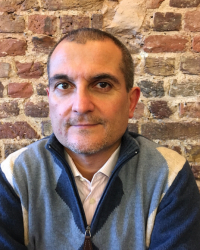 Gian Montagna, UKCP Reg Psychotherapist, Individuals/Couples, Supervisor
