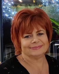 Rachel Swanton