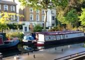 Little Venice Canal 2