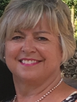 June Whitehead BACP Accred Psychological Therapist