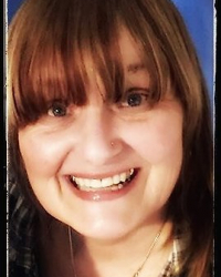 Theresa Russell MBACP, Cert Ed, Adv Dip Coun, Dip Adv CBT, Dip Mindfulness