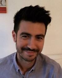 Dr Seth Osborne, UKCP; MBACP (reg.)