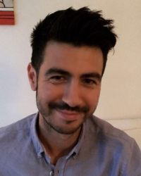 Dr Seth Osborne, Oxford Counsellor & Psychotherapist