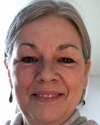 Louise McBride ~ MBACP Reg. Counsellor and Psychodynamic Therapist