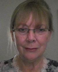 Dr Valerie Thomas