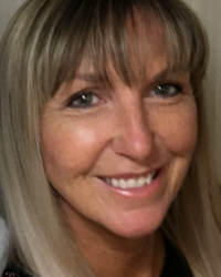 Christine Miles BA (Hons) Registered RMBACP Person-Centred Counsellor