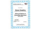 Simon Hawkins BSc, PG Dip, (registered member) MBACP (snr accredited member)MNCS image 1