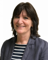 Sue Brookes - MBACP