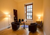 Therapy Room at 5 La Belle Place