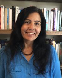 Nisa Shah, Masters Degree, MBACP