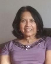 Christina Ponniah MBACP (Accred), Adv. Diploma Integ.Counselling & Psychotherapy