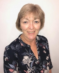 Jill Eggleston MNCS (Accred) Registered Therapeutic Counsellor