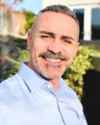Kevin Guthrie - Psychotherapist and Hypnotherapist GQHP