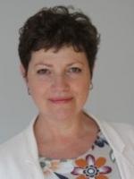 Flora Winchester: Mindfulness-based Psychotherapist & Supervisor