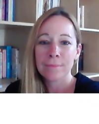 Danielle La Roche BACP Registered Counsellor (online & phone sessions available)
