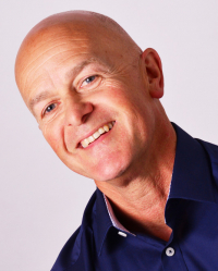 James Hawes -  Anger expert   Author - 'The Secret Lives of Men'