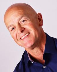 James Hawes -  Anger expert | Author - 'The Secret Lives of Men'
