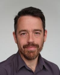 Robert French MA, UKCP