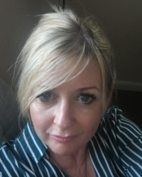 Lorraine Bygrave Accredited Counsellor, CBT & Accredited EMDR Practitioner