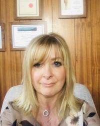 Lorraine Bygrave Psychotherapist and EMDR Practitioner Trauma Specialist