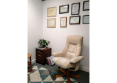 Inner Changes Psychotherapy Consulting Room - Inner Changes Counselling and Psychotherapy Manchester Consulting Room