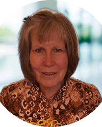 Jill Howlett, MBACP