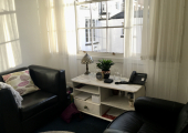 The Counselling & Psychotherapy Room