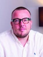 Ian Farrelly (BSc) Hons (BA Hons) - MBACP