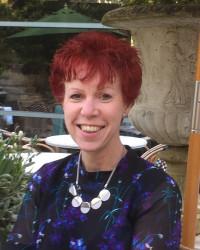 Sharon Lloyd Counsellor and Supervisor, BA Hons DipHE MBACP
