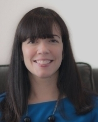 Caroline Hudson MBACP (accred) Counsellor and Supervisor