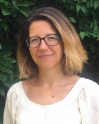 Morag Borszcz Accredited and experienced counsellor MBACP Accred