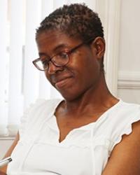 Dr Dorothy Ojarikri