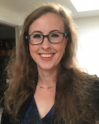Dr Christine Langhoff DClinPsy MSc DipPsych BA Oxon