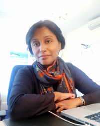 Dr. Sidrah Muntaha, Chartered Clinical Psychologist & Supervisor